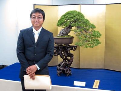 Junichiro Tanaka